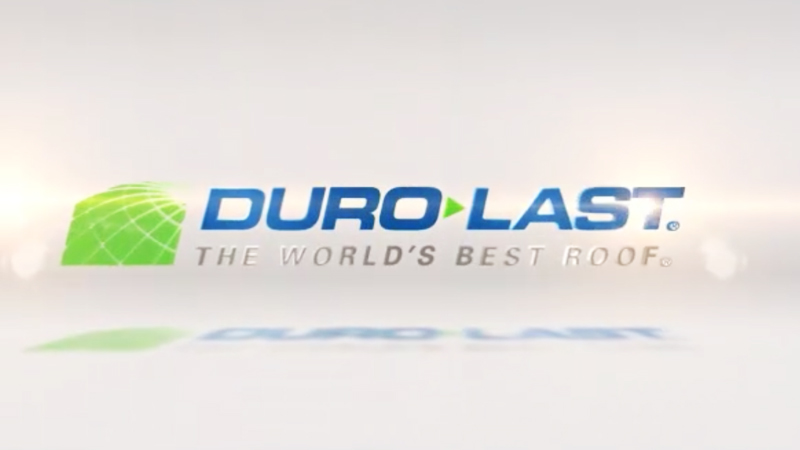 Duro-Last Roofing Membranes