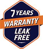 leak-free-warranty